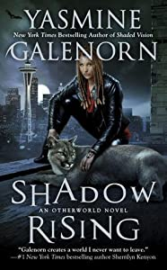 Shadow Rising (Otherworld / Sisters of the Moon #12)