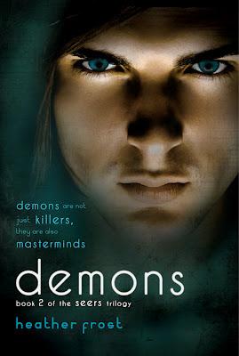 Demons (Seers, #2)