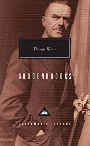 Buddenbrooks: The Decline of a Family