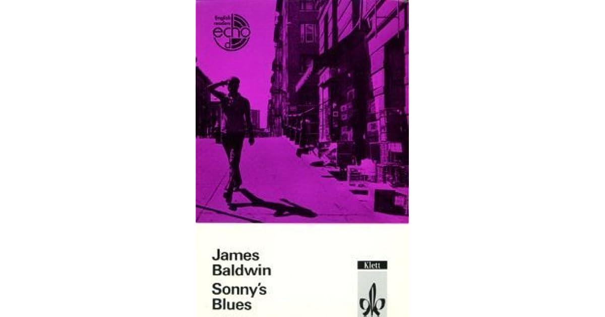 Sonny S Blues By James Baldwin