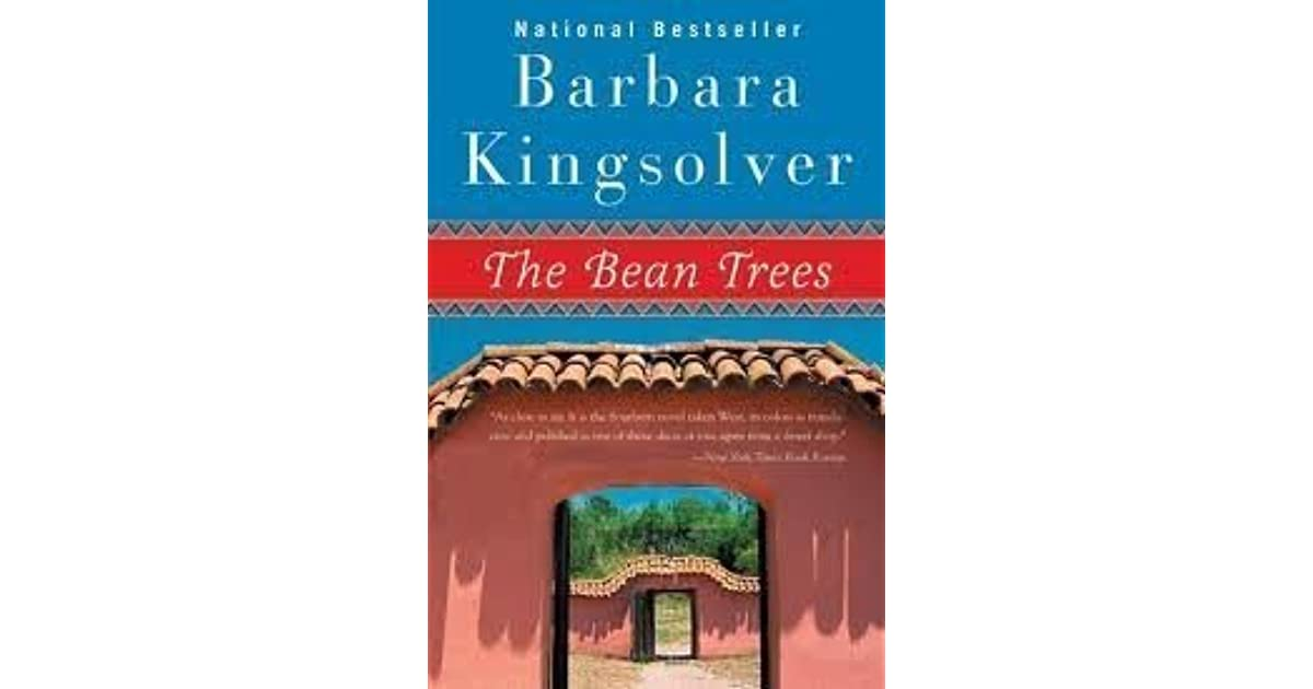 an analysis of the character of taylor in the bean trees by barbara kingsolver Characters in the bean trees by barbara kingsolverpdf characters in the bean trees by barbara kingsolverpdf analysis solution manual 1st edition the corner.