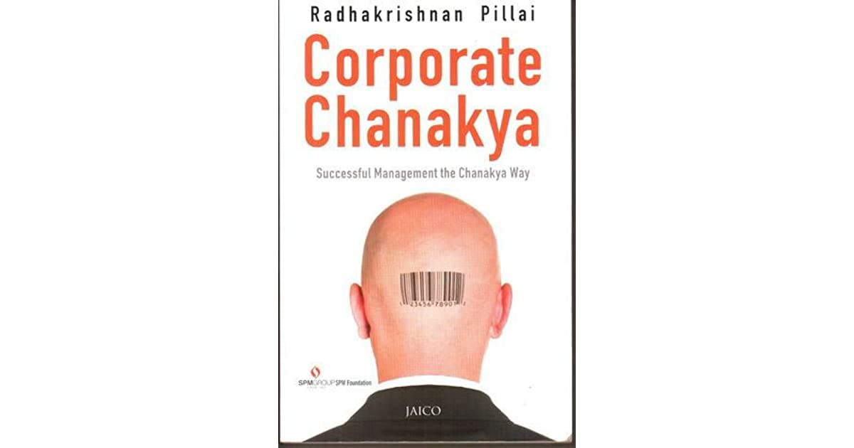 Corporate Chanakya Pdf In Hindi
