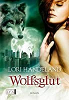 Wolfsglut (Nightcreature #3)