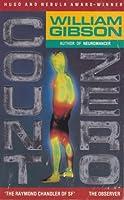 Count Zero (Sprawl Trilogy, #2)