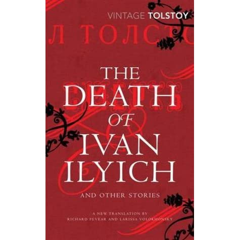 a plot summary of the story of ivan ilych Wisdom through suffering in the death of ivan wisdom through suffering in the death of ivan ilych to the end of the story) is the premise that ivan is a.