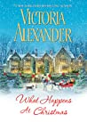 What Happens At Christmas (Millworth Manor, #1)