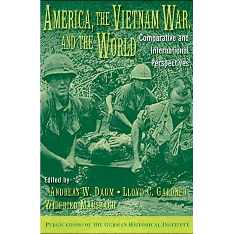 the reasons for the involvement of america in the vietnam war and its causes The causes of the vietnam war andrew j rotter m ost american wars have obvious starting points or precipitating causes: the battles of lexington and concord in 1775, the capture of fort sumter in 1861, the attack on pearl harbor in 1941, and the north korean invasion of.