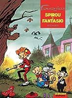 Spirou et Fantasio, Intégrale 10. 1972-1975