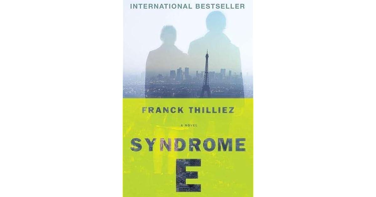 Franck Thilliez Ebook