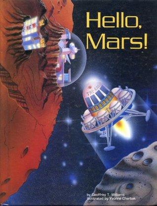 Hello, Mars!