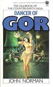 John Norman Dancer of Gor (Gor #22) - REQUEST