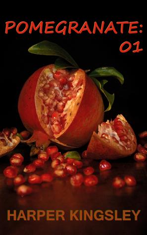 Pomegranate 01
