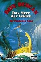 Das Meer der Leiden (Pandemia-Saga, #3)