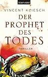 Der Prophet des Todes (Julius Kern, #3)