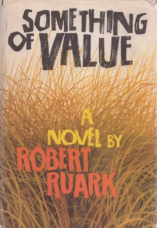 Image result for robert ruark books