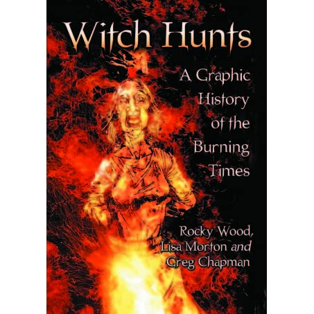 the witch hunt against young black