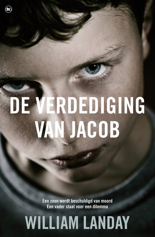 De verdediging van Jacob by William Landay
