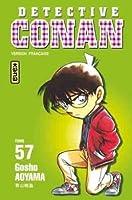 Détective Conan, Tome 57