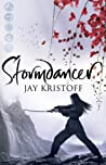 Stormdancer (The Lotus Wars, #1) by Jay Kristoff