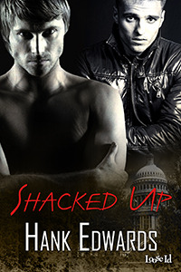 Shacked Up (Up to Trouble #2)