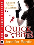 Quick Bites: A Short Story Collection