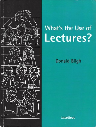What's the Use of Lectures?5th Edition