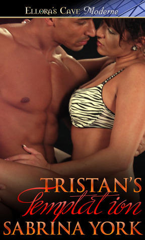 Tristan's Temptation (Wired #2)