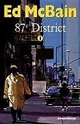 87e District: Volume 1