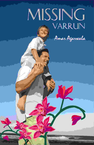 Missing Varrun by Amar Agarwala
