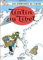 Tintin au Tibet (Tintin, #20)