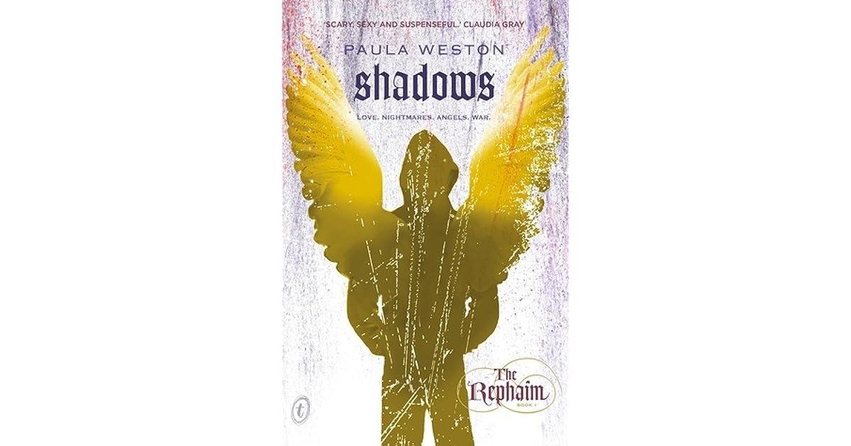 The Dream Crystal (Shadows & Dreams Book 1)