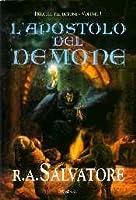 L'aspostolo del demone  (Corona: le guerre del Demone, I trilogia, #3)