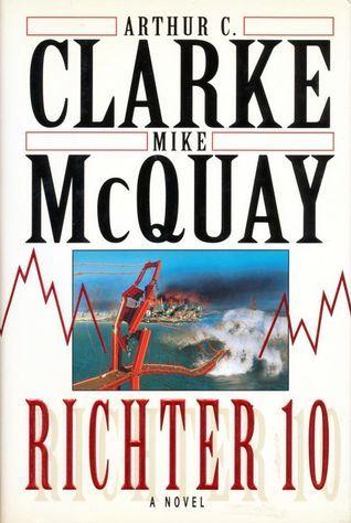 Arthur C. Clarke's Richter Ten