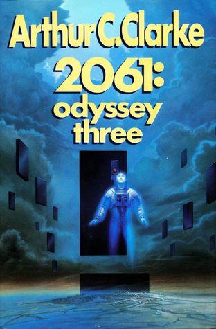 2061 Odyssey Three Space Odyssey 3 By Arthur C Clarke