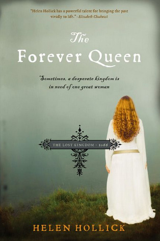 The Forever Queen (Saxon #2)