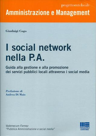 I social network nella P.A.