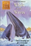 Whale in the Waves