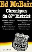 Chroniques Du 87e District