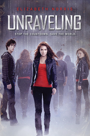 Ask Expert Unraveling Clues >> Unraveling Unraveling 1 By Elizabeth Norris