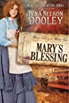 Mary's Blessing (McKenna's Daughters, #2)