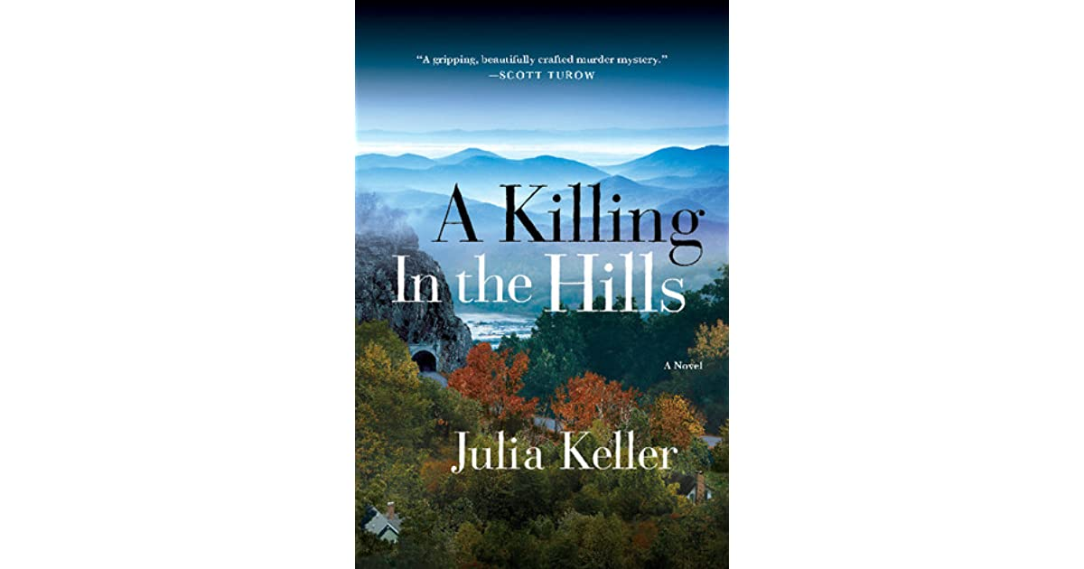 A Killing in the Hills (Bell Elkins 1)