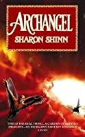 Archangel (Samaria, #1)