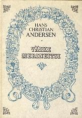 972890d22da Väike merineitsi by Hans Christian Andersen
