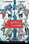 Justice League of America, Vol. 7: Team History