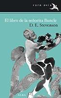 El libro de la señorita Buncle (Barbara Buncle #1)