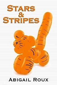 Stars & Stripes (Cut & Run, #6)