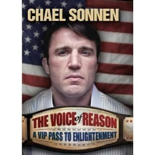 Chael Sonnen Book