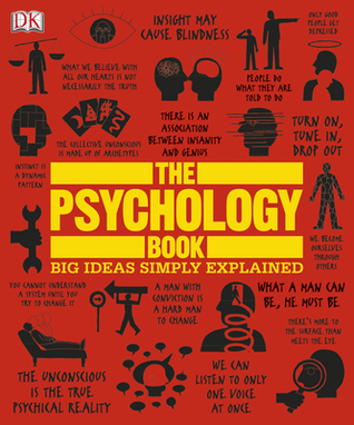 The Psychology Book by Catherine Collin