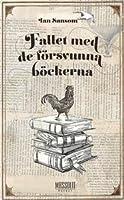 Fallet med de försvunna böckerna (Mobile Library Mystery #1)