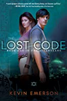 The Lost Code (The Atlanteans, #1)
